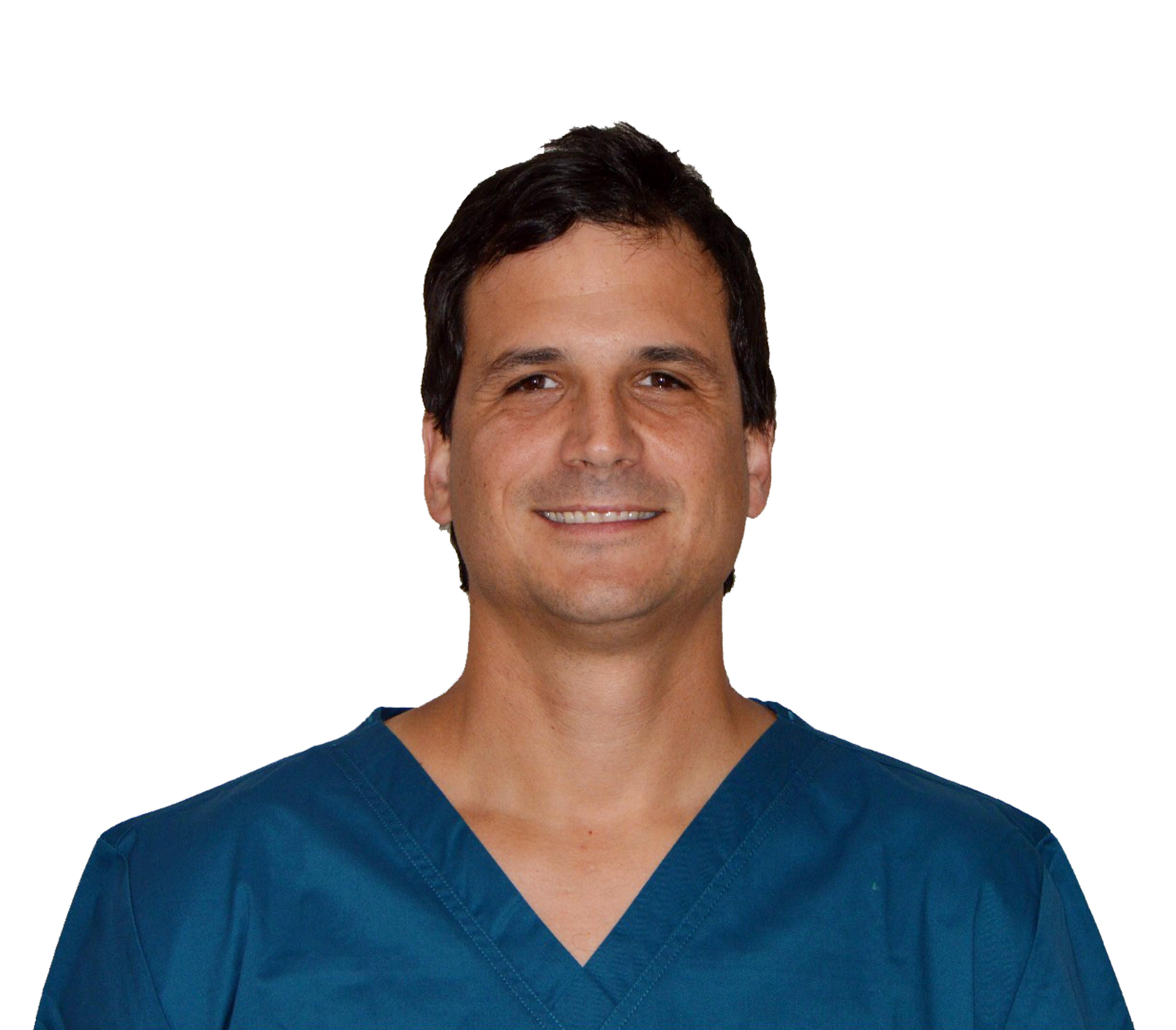 Dr. Cristobal Ramsay