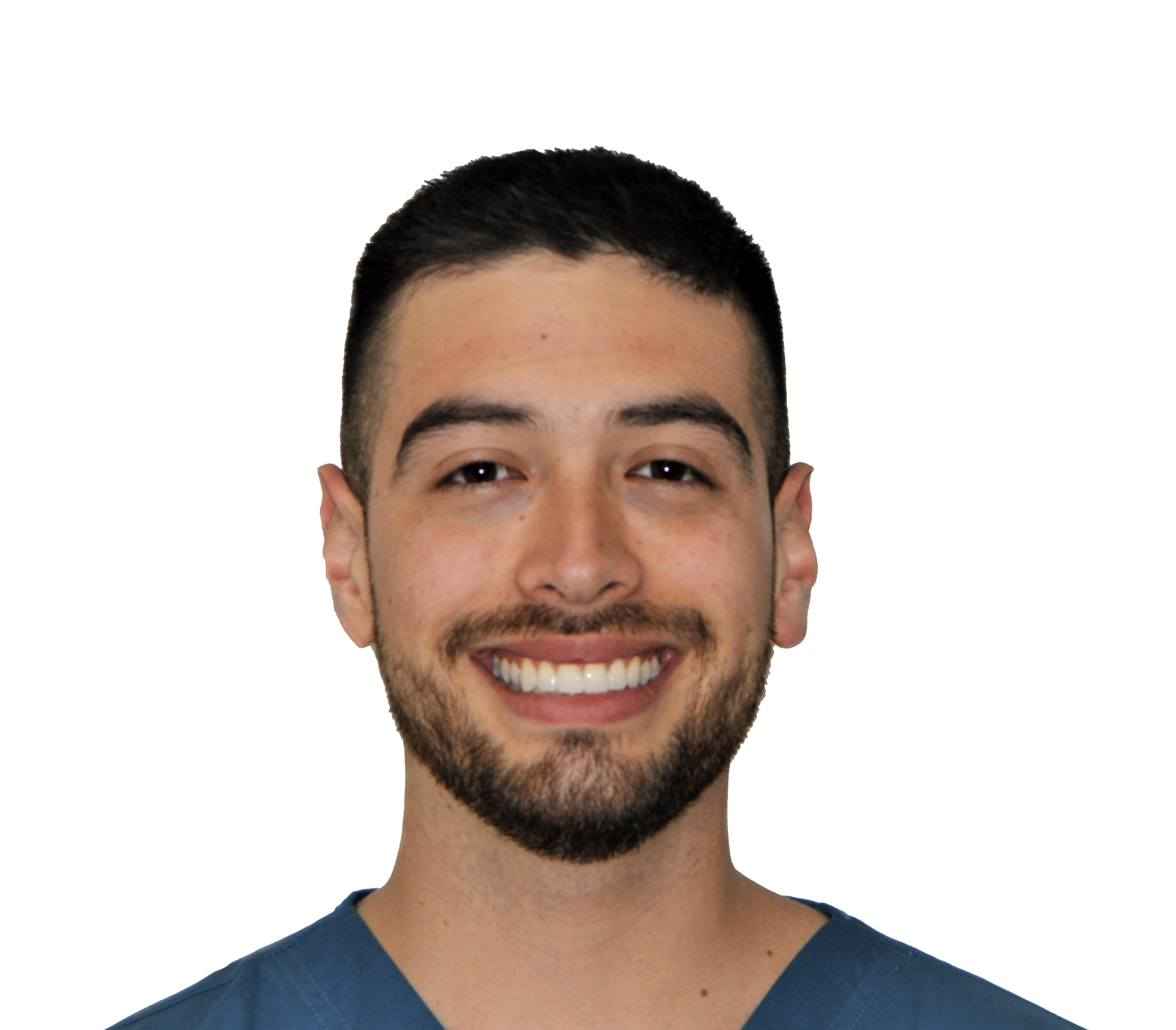 Dr. Felipe Oyarzo